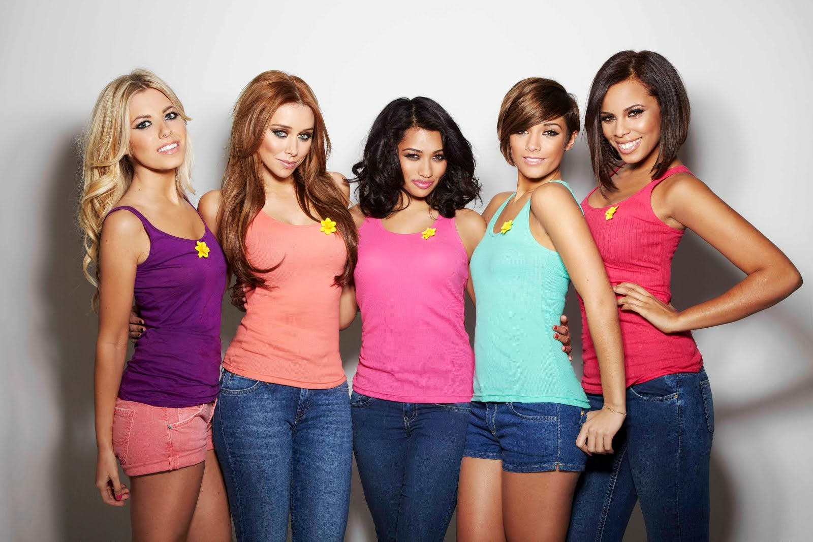 Iphone 5 Wallpaper For Girls The Saturdays Hollywood Actors