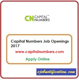 Capital Numbers Hiring Freshers Front End Developer Jobs in Kolkata Apply Online