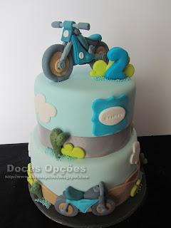bolos personalizados