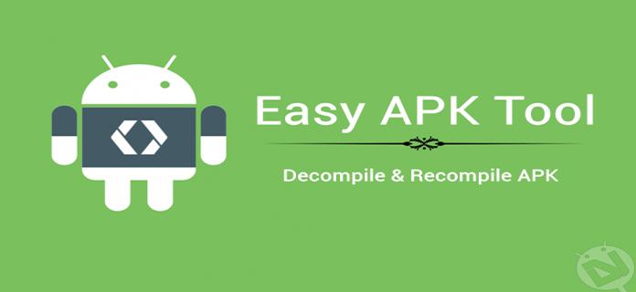 apk easy tool compile error