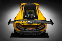2016 factory driver plans confirmed as McLaren 650S GT3 heads to the Geneva Motor Show