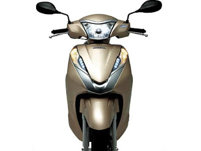Coming 2016 Honda Lead 125 cc Scooter Hd Photos 01