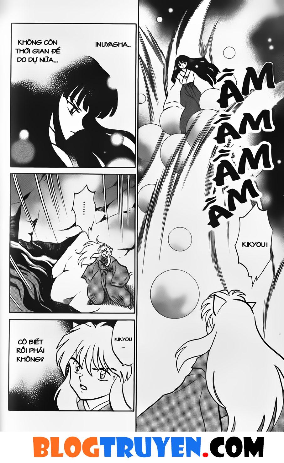 Inuyasha vol 38.9 trang 13