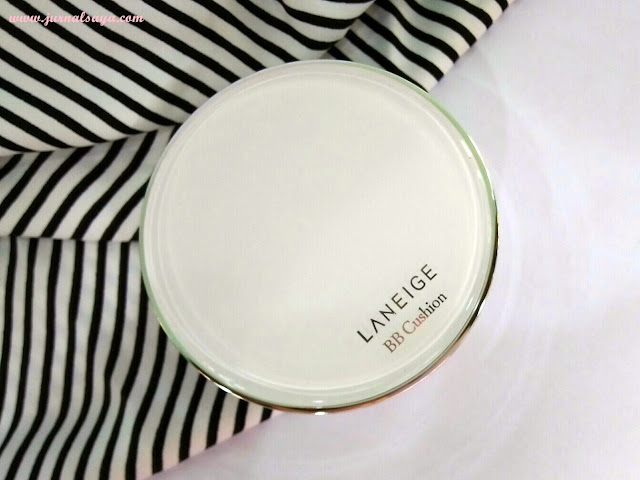 review bb cushion laneige
