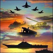 Alianças militares Internacionais
