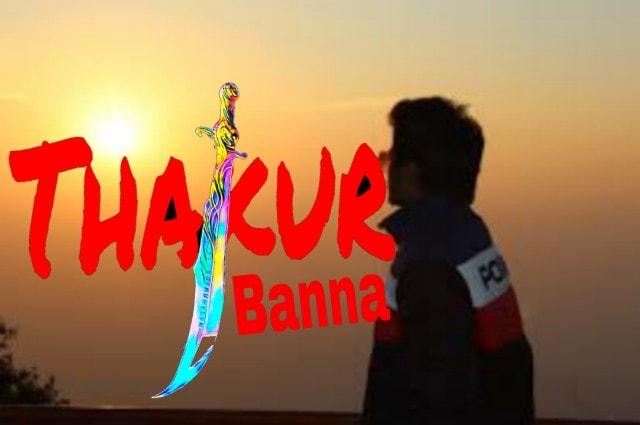 best rajput thakur status in hindi
