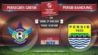 Prediksi Persegres Gresik United vs Persib Bandung