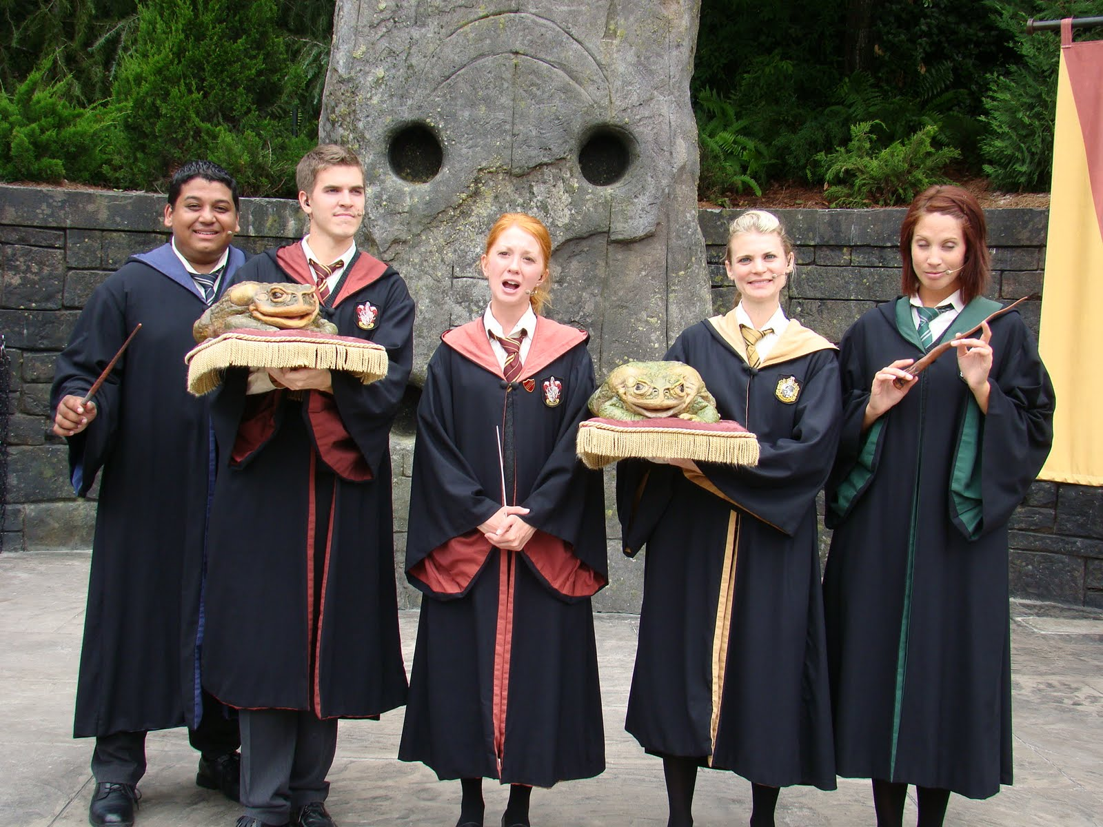 Patterson A Team Vacation Of A Lifetime Day One Harry Potter Although believed to be situated in the far north of europe, durmstrang is one of the most secretive of all schools about its whereabouts, so nobody can be quite certain. patterson a team blogger