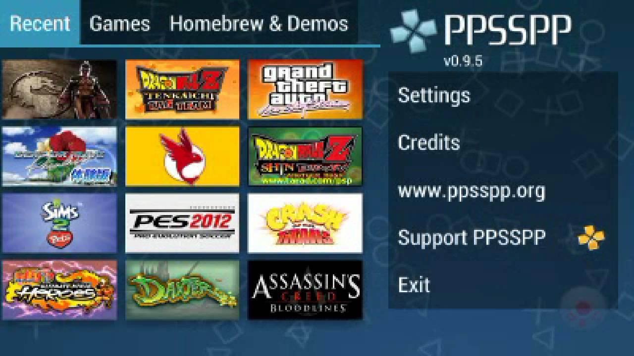Blog we 27: download emulator psp untuk pc dan android
