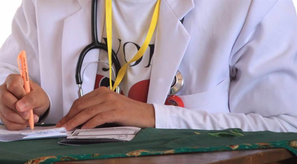Exames medicos admissionais