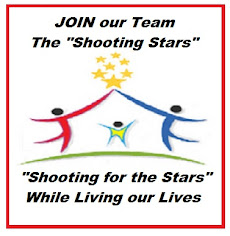 "JOIN THE SHOOTING STARS TEAM ""Reaching Our Dreams While Living Our LIves"""