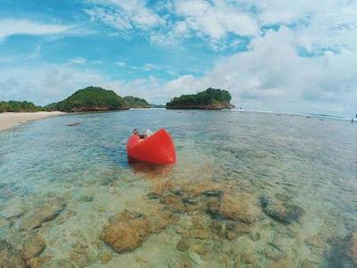 Pantai Bongsnong