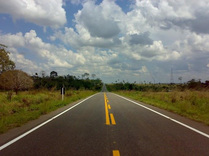 CAXIAS - PRF flagra adolescente embriagado conduzindo veículo em rodovia no Maranhão