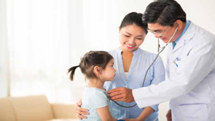 Efek Jangka Panjang Anak Yang Alergi Susu Sapi
