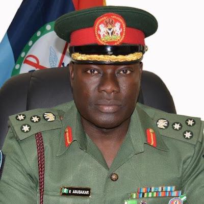 DHQ says Shekau's end near, 15 terrorists killed in Borno