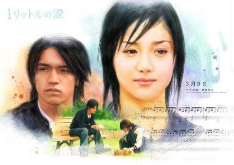 Litre of Tears (2005) Batch Subtitle Indonesia