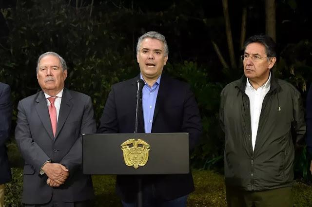"""Muere en enfrentamiento con el Ejército colombiano guerrillero """"Guacho"""""""