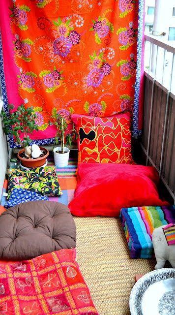 7 idées budget pour aménager son espace été.
