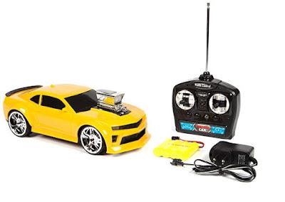 Mobil Remote Control