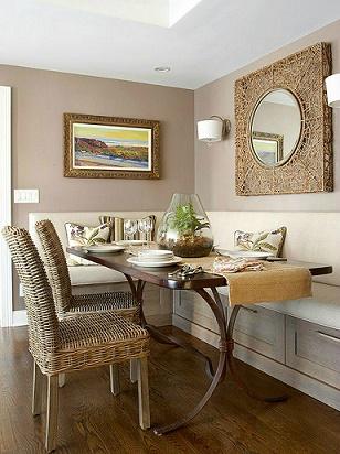 Fotos ideas para decorar casas