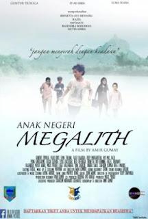 Film Anak Negeri Megalith 2018