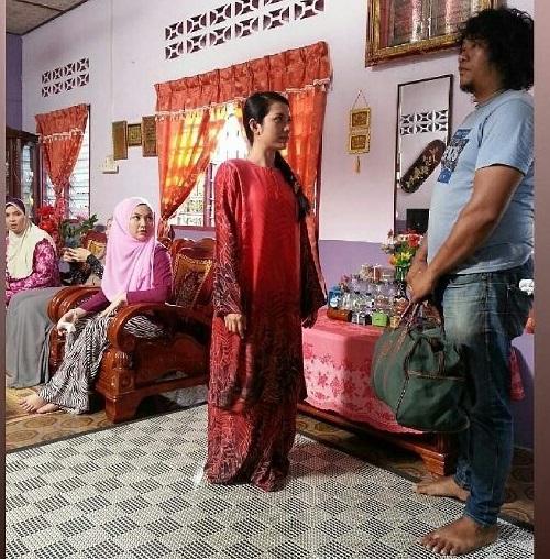 Sinopsis drama Duda Terlajak Laris TV3, pelakon dan gambar drama Duda Terlajak Laris TV3