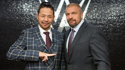 WWE signing new talent