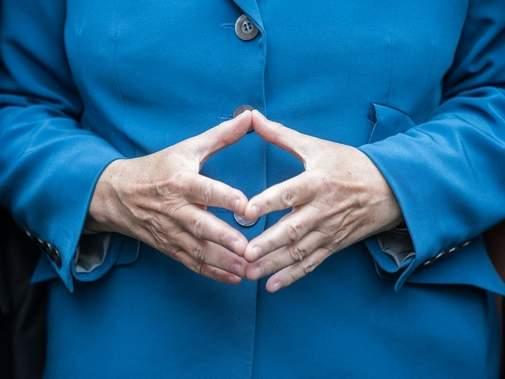 Rentnerblog Ausgemerkelt