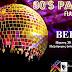 80's PARTY στον Πεζόδρομο της Ιπποκράτους στη Βέροια (30/6)