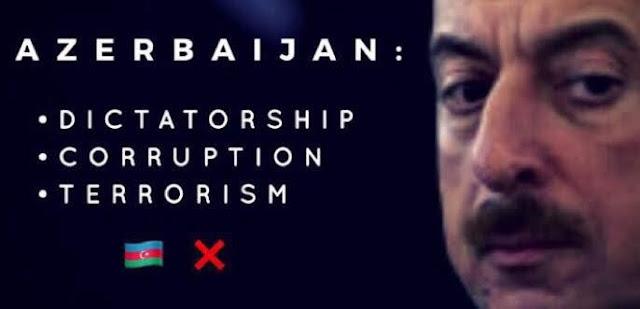 Escándalo bancario en Dinamarca por lavado de dinero de Azerbaiyán