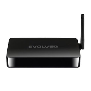 Android Box EVOLVEO