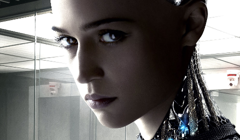 Ex Machina (le film)
