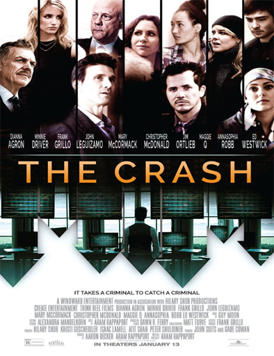 Ver The Crash (2017) Online