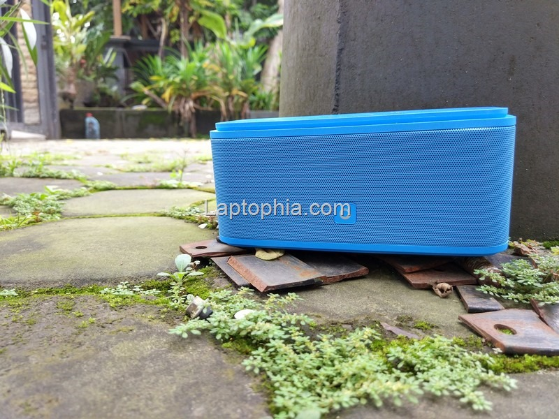 Doss Soundbox Touch Review