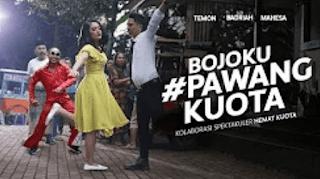 Lirik Lagu Bojoku Pawang Kuota - Siti Badriah & Mahesa Ofki (ft. Temon)