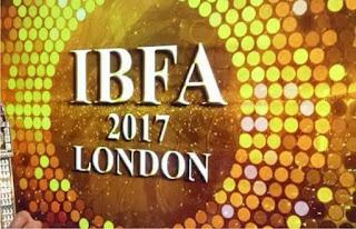 International Bhojpuri Film Awards (IBFA) 2017 London Winner List