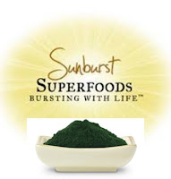 Sunburst Superfoods - Spirulina Powder