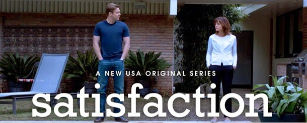 Satisfaction USA Network