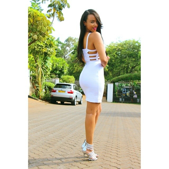 Beautiful ladies in nairobi