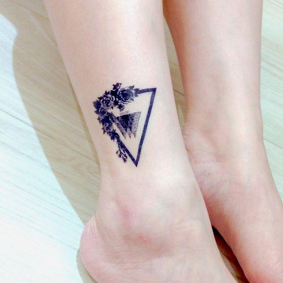 Glyph Tattoos Ideas For Women