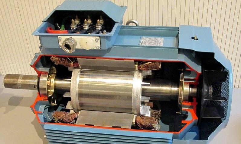 Pengertian Motor 1 Fasa Phase Santika Aji