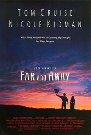 Watch Far and Away Online Free 1992 Putlocker