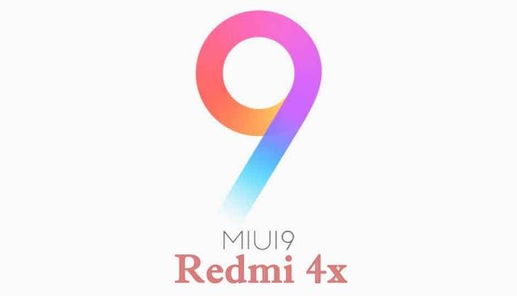 Download MIUI PRO Terbaru untuk Redmi 4X Repacked Rom by y4kutz4