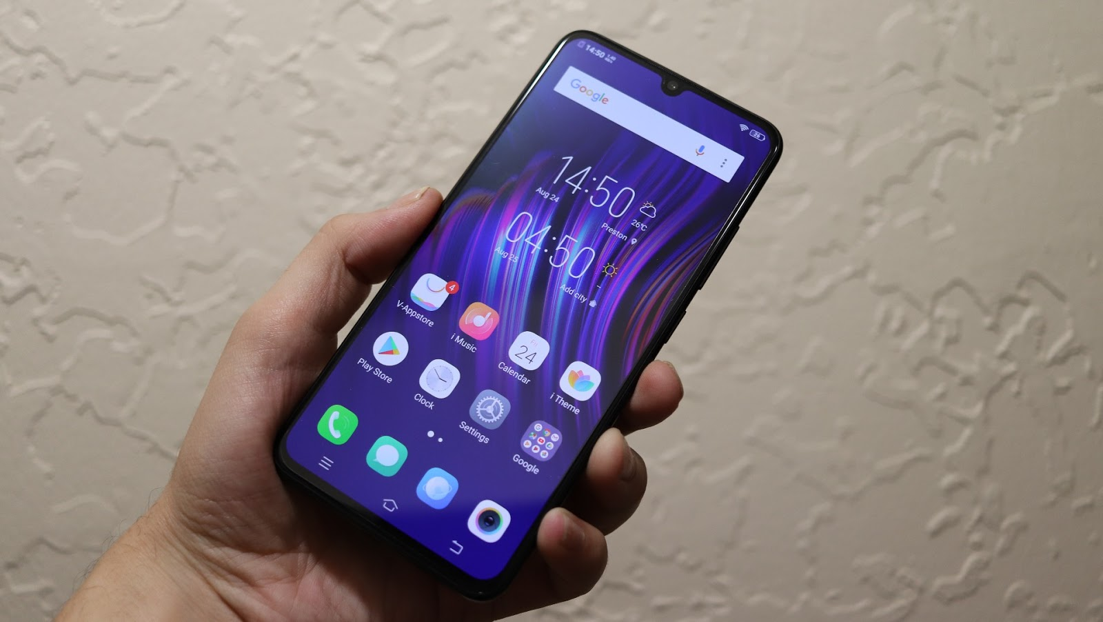 Vivo V11 Pro Launch In India Only At 25,990 /- - NB IDEAS