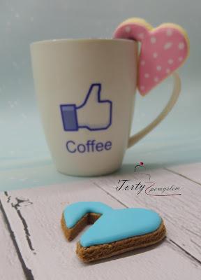 Ciastko do kawy