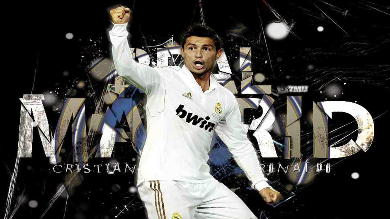 Cr7 New HD Wallpapers 2014-2015