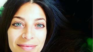 Ηράκλειο: Θρήνος για την όμορφη Κάλλια που έχασε τη ζωή της στο φαράγγι