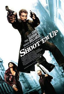 Sinopsis Film SHOOT 'EM UP (2007) Lengkap Para Pemain, Video Trailer