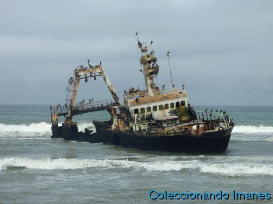 Swakopmund, Zeila, Cape Cross
