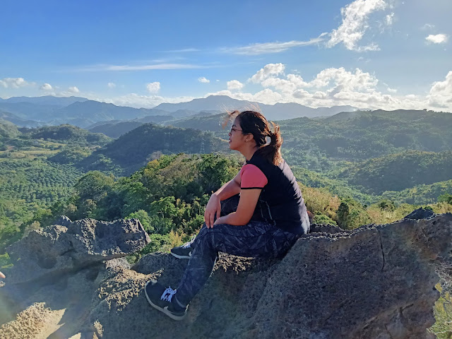 Patty Villegas - The Lifestyle Wanderer - Mt. Nagpatong - Tanay - Rizal - UNCHR - Atom Araullo -1